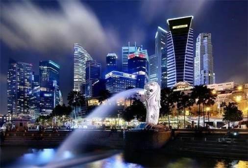 新加坡备受瞩目的原因除了环境宜居,还有这些